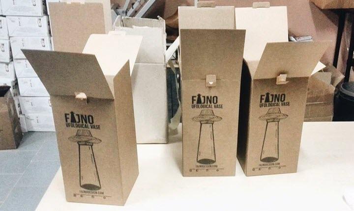 Фото из сообщества Fajno Design в Facebook