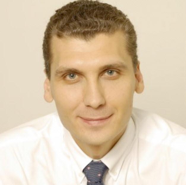 Александр Кочетков. Фото из личного архива