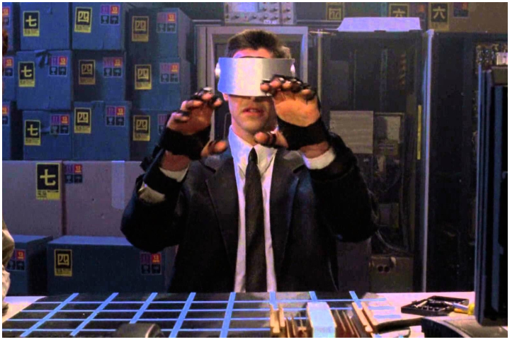 Johnny Mnemonic / TriStar Pictures
