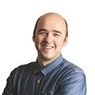 Максим Якубович, эксперт по управлению проектами, консультант по внедрению систем управления проектами, Agile-коуч