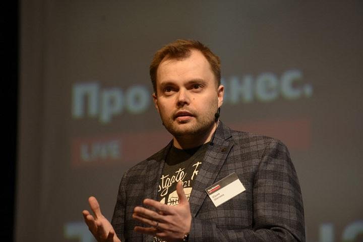 Юрий Шиляев. Фото: Алексей Смольский, probusiness.by