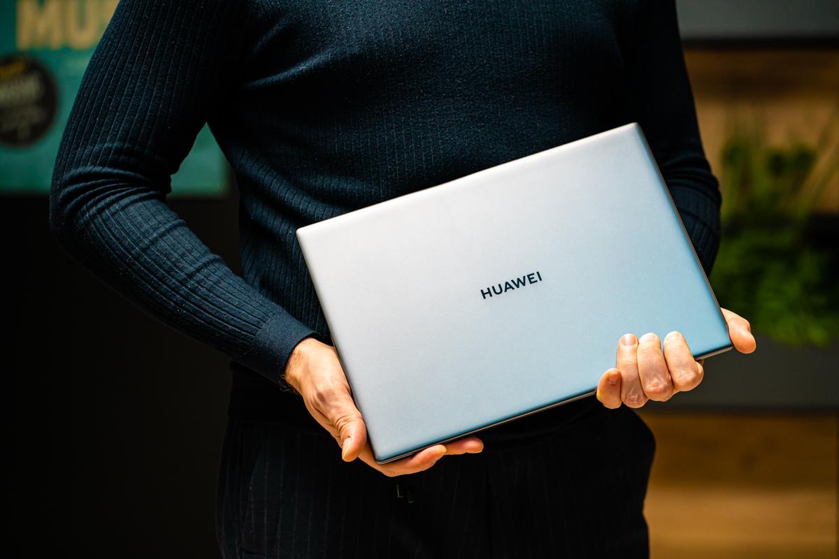 Помимо инновационной системы охлаждения, HUAWEI MateBook X Pro получил интеллектуальную технологию мониторинга температуры. Так шум от устройства не побеспокоит вас во время работы.