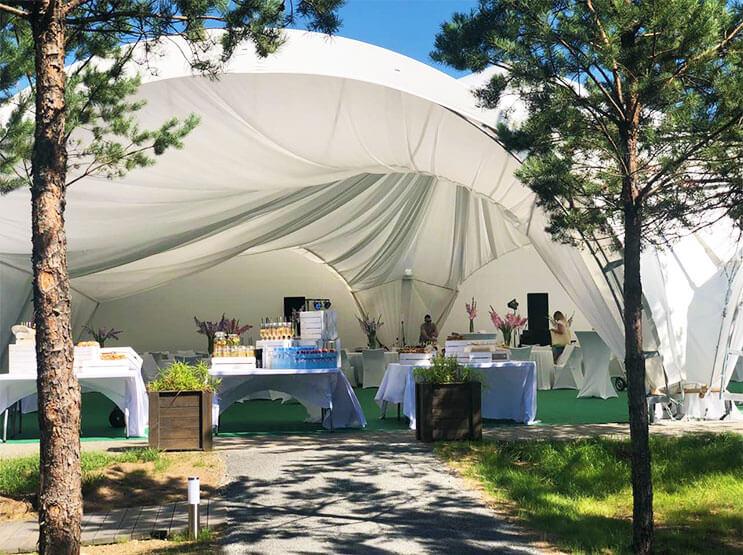 ФОТО: Неформальная встреча Клуба Про бизнес «Probusiness Club Open Air 2019»