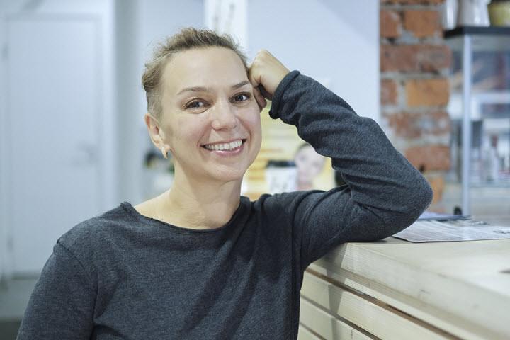 Фото из личного архива Оксаны Колтович