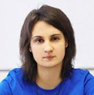 Виктория Высотенко