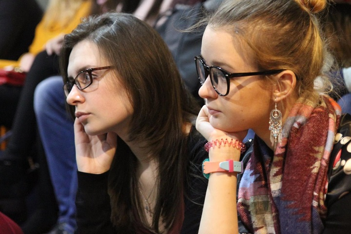 Фото предоставлено Startup Grind Minsk