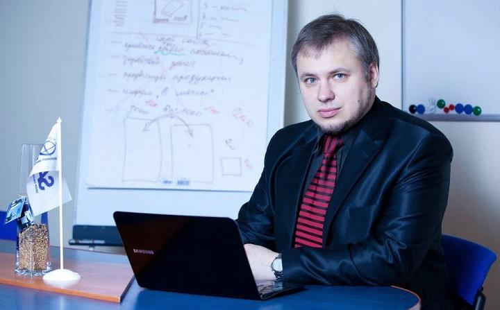 Фото со страницы Владислава Иванского на Фейсбуке