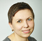 Елена Кузьминич