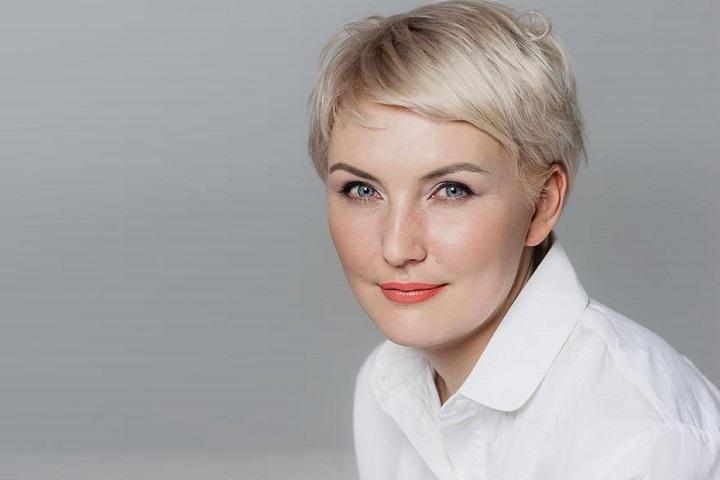 Альбина Залилова, директор по будущему компании Training & Development Group