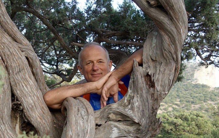 Юрий Василевский. Фото из личного архива