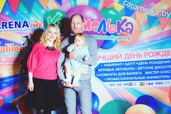 Фото из личного архива Наталии Жестковой