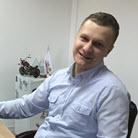 Евгений Шашкевич, директор по маркетингу онлайн-гипермаркета 21vek.by. Фото из личного архива