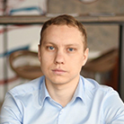 Михаил Лапин, генеральный директор Хлеббери