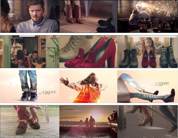 По материалам рекламной студии Zeppelin