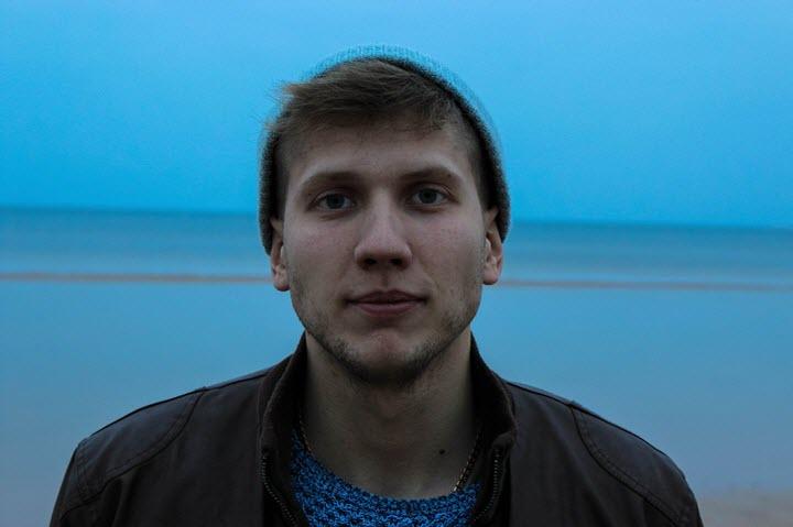 Фото со страницы Владимира Южика ВКонтакте