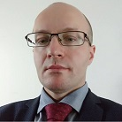 Александр Жук, юрист