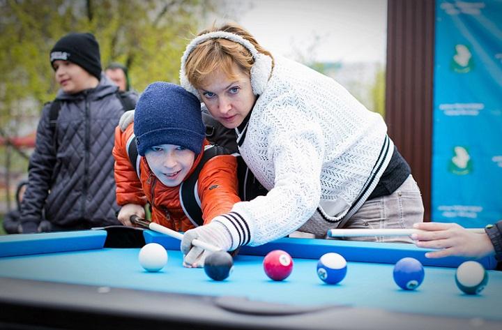 Татьяна Львова. Фото с сайта 360.biz