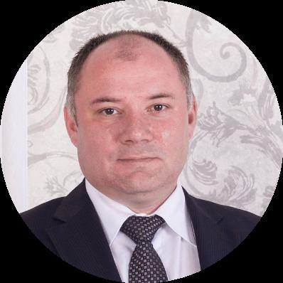 Виктор Черевашко учредитель Группы Компаний ABBIZ