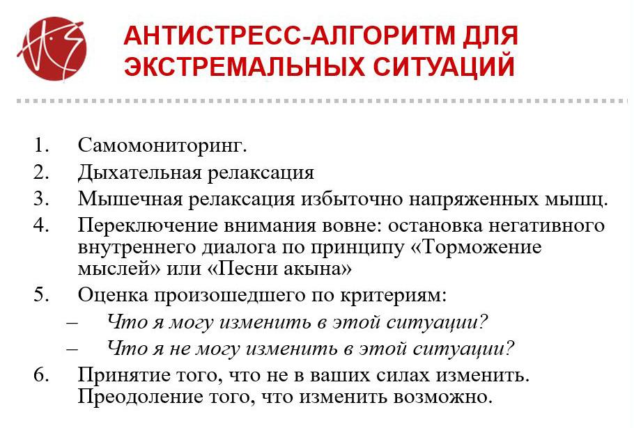Слайд из презентации Ирины Марецкой