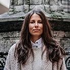 Дарья Лукина, руководитель направления дизайн IT-компании «Инфомаксимум»