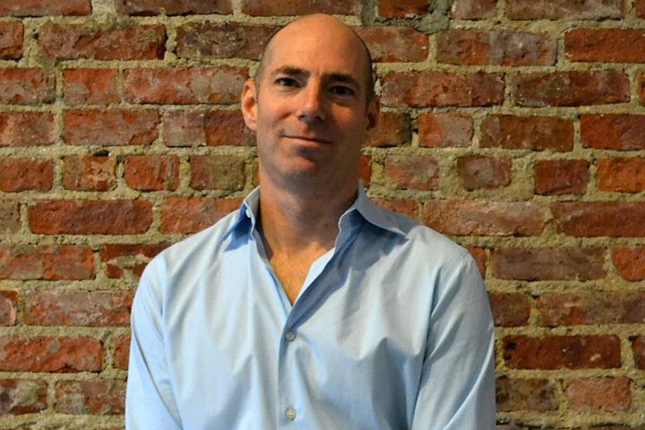 Адам Липпин. Фото с сайта squarespace.com