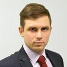Валентин Аникин Юрист REVERA