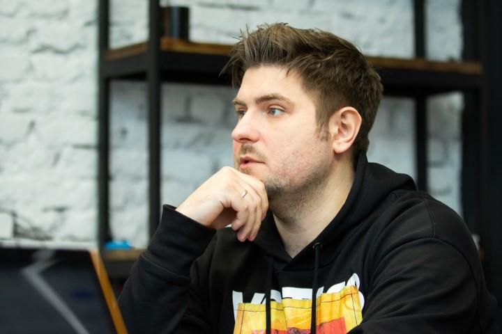 Photo: Alexey Matyushkov