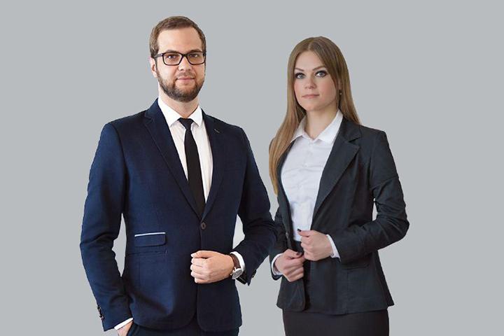 Павел и Мария. Фото из личного архива