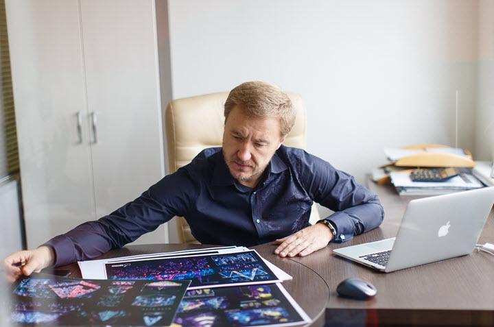 Александр Нехведович. Фото из личного архива