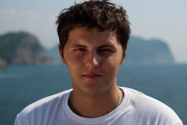 Сергей Гончар. Фото из личной страницы Вконтакте