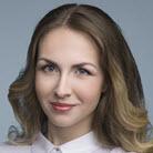 Анастасия Быковская