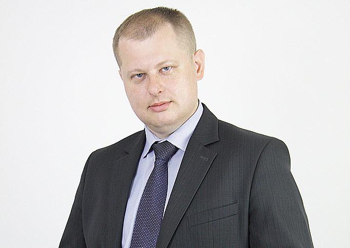 Дмитрий Скуратович. Фото из личного архива