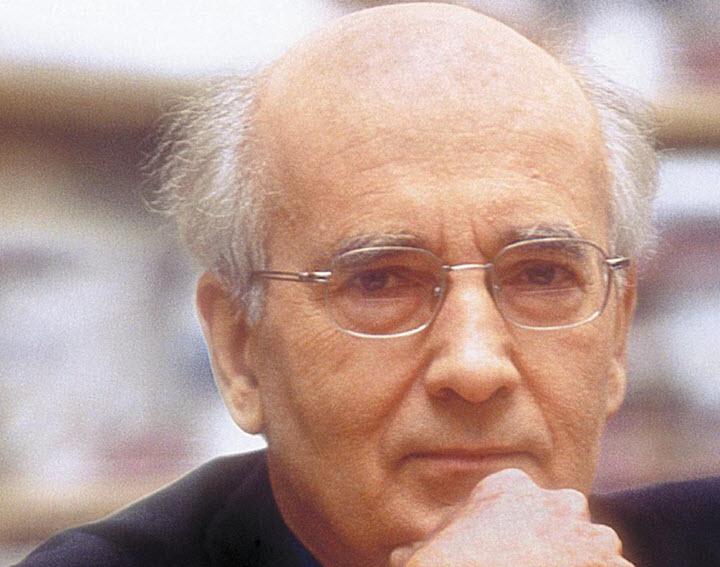 Филип Котлер. Фото с сайта witty.digital.com