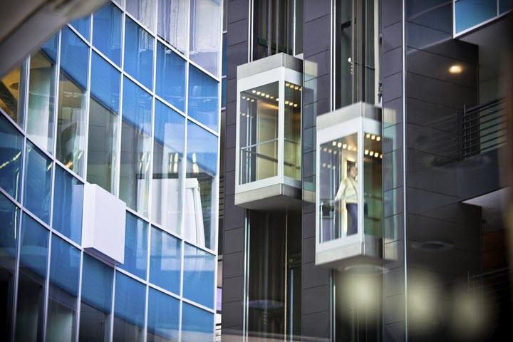 Фото с сайта archinect.net