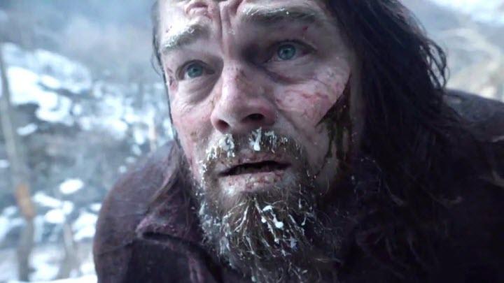 """Кадр из фильма """"Выживший"""". Фото с сайта womansday.ru"""