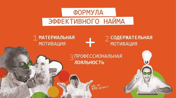 Слайд из презентации Анны Красовской