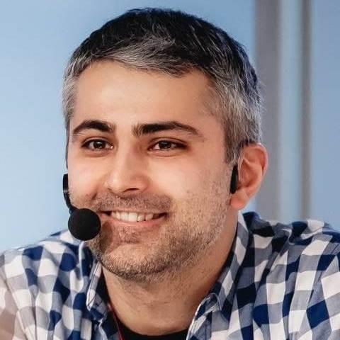 Орхан Гасымов, Head ofTechnology Office Global Logic
