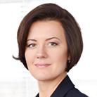 Дарья Жук управляющий партнер COBALT Belarus
