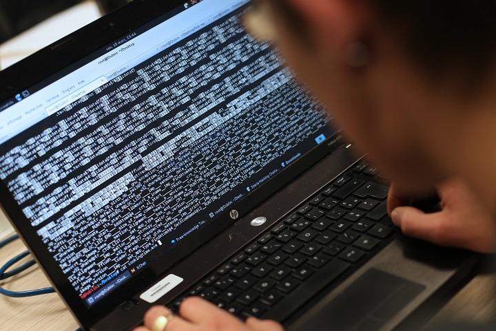ЦБРФ: Из-за хакерской атаки пострадали несколько банков