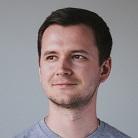 Евгений Скворцов, сооснователь и директор по маркетингу компании Solemate