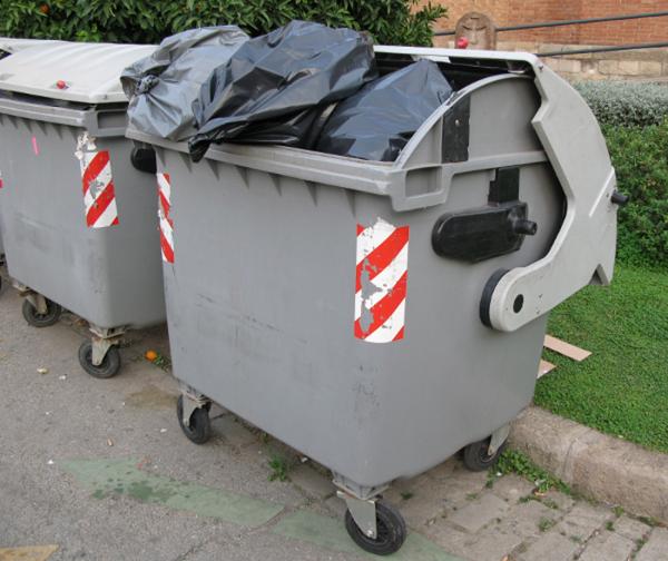 Фото с сайта kontenerynasmieci.com.pl