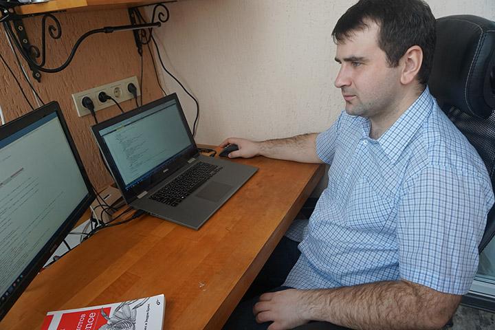 Фото из личного архива Евгения Гуриновича