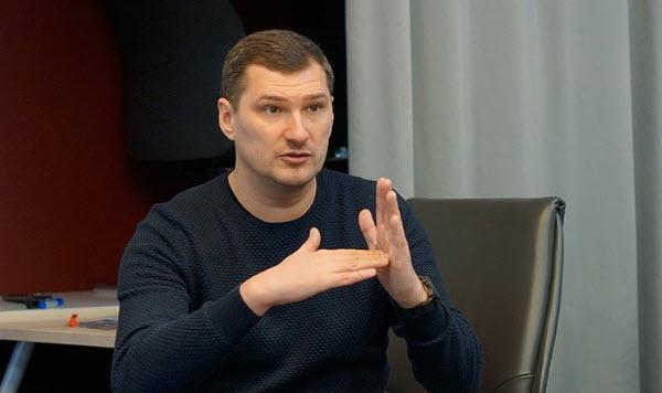 Фото с личной страницы Евгения Вяткина в Фейсбуке