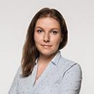Соловей Анна, ведущий юрист практики информационных технологий и интеллектуальной собственности адвокатского бюро REVERA