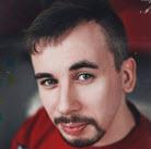 Евгений Лыткин. Режиссер студии имиджевого видео «Красный баян»