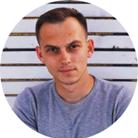 Максим Гужель Chief Client Officer Webmart Group