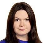 Наталья Сенюто Менеджер по развитию LegalTech юридической компании REVERA.