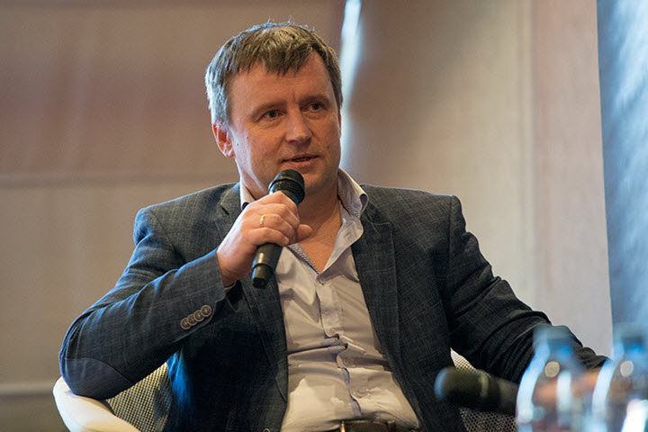 Андрей Торсунов, фото: probusiness.by