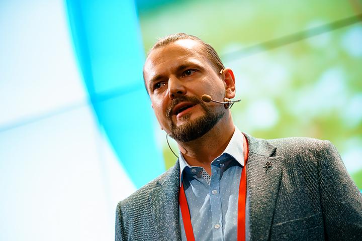 Владимир Сметанников. Фото: Александр Глебов, probusiness.io