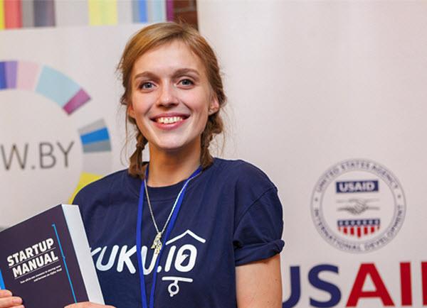 Александра Ломаченко. Фото с сайта bel.biz